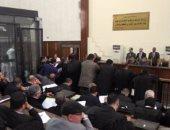 إحالة الطالب المتهم بالاعتداء على زميله فى منشأة القناطر لمحكمة الأحداث