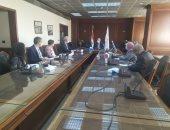 وزير الرى يوقع مذكرة تفاهم بين مصر وهولندا فى مجال إدارة الموارد المائية