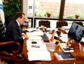 طارق الملا: دعم الرئيس والحكومة ساهما فى بلوغ التوازن بين احتواء كورونا وأولويات التنمية