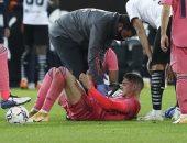 ريال مدريد يكشف طبيعة إصابة فالفيردي.. وتقارير تؤكد غيابه لمدة شهر