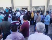 البريد يكشف للتليفزيون المصرى إقبال المواطنين على شراء كراسات الإسكان الاجتماعى