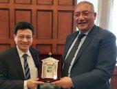المستشار الاقتصادى بسفارة فيتنام: مصر أحد الشركاء التجاريين والمحوريين لبلادنا