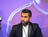 سلبية مسحة أحمد فتحى وتعافيه من كورونا