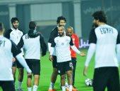 اتحاد الكرة يقيم حفل تكريم للمحترفين فى فندق إقامة منتخب مصر