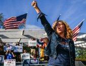 تظاهرات حاشدة فى واشنطن ومدن أمريكية للمطالبة بحماية حقوق الانتخاب