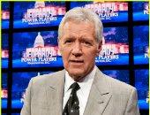 وفاة مقدم برنامج Jeopardy الكندى أليكس تريبيك