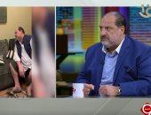 """خالد الصاوى: بكينا أنا وزوجتى 4 أيام متواصلة على فراق الكلب """"ميكى"""""""