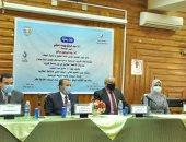 رئيس جامعة كفر الشيخ : الأنشطة الطلابية تعزز قيم الولاء للوطن والانتماء