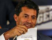 أشرف صبحى: استضافة البطولة الدولية للمنتخب الأوليمبى رسالة للعالم