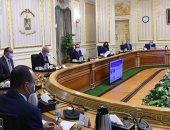 رئيس الوزراء يتابع الموقف التنفيذى لمشروعات تطوير القاهرة التاريخية