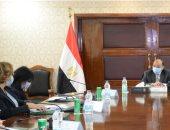 وزير التنمية المحلية يبحث مع برنامج الأمم المتحدة الانمائى التعاون المشترك