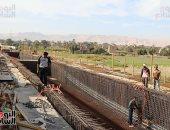تعرف على أبرز المشروعات القومية فى محافظة قنا