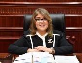وكيل مجلس الشيوخ: لقاء السيدة انتصار السيسى اتسم بالبساطة والعمق الحضارى