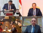 """""""الاتصالات"""": اتفاق تعاون لإنشاء مركز تبادل حركة الانترنت EG-IX  في مصر"""