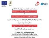 إعلام القاهرة تنظم ورشة تدريبية للتوعية بمكافحة العنف ضد المرأة 15 و16 نوفمبر