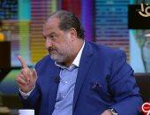 """خالد الصاوى عن مطربى المهرجانات """"سيبوا العيال تاكل عيش"""""""