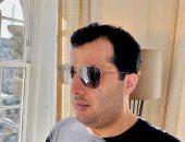 تركى آل الشيخ فى أحدث ظهور له بعد إجراء عملية خطيرة فى نيويورك.. صورة