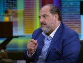 خالد الصاوى: عملت تحليل كورونا والنتيجة سلبية.. ويعلق على خطوبة بشرى