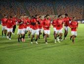 منتخب مصر ينتظر تأكيد كاف بإقامة مباراة أنجولا 4 سبتمبر