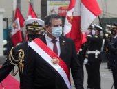 بيرو.. رئيس البرلمان يتولى رئاسة البلاد وسط احتجاجات رافضة لعزل الرئيس