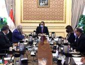 رئيس الوزراء يوجه هيئة المجتمعات العمرانية بسرعة إنهاء وتسليم 6 مدارس جديدة من مدارس النيل