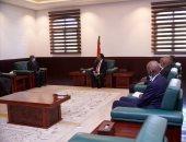 رئيس الوزراء السودانى يدعو إلى وقف النزاع فى إثيوبيا وتجنب الحرب