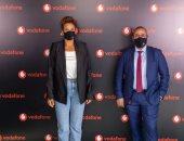 فودافون تتعاقد مع ميار شريف كسفيرة لعلامتها التجارية