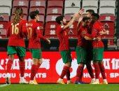 """كرواتيا ضد البرتغال.. هدفين فى 4 دقائق يشعلان المباراة 2-2 """"فيديو"""""""