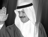 الرئيس الفلسطيني يعزى في وفاة رئيس الوزراء البحريني