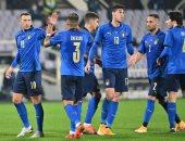 """إيطاليا ضد بولندا.. الآزوري يضيف الهدف الثانى فى الدقيقة 83 """"فيديو"""""""