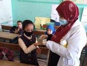 محافظ الشرقية يُثمن جهود مديرية الصحة لتجريعها 683 ألف تلميذ