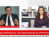 مكاسب مصر الاقتصادية من زيارة السيسى لليونان فى تغطية تليفزيون اليوم السابع
