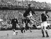 معلومة رياضية.. حكاية اتهام منتخب ألمانيا بتعاطى المنشطات فى مونديال 1954