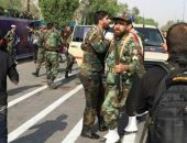 """هجوم مسلح لتنظيم """"جيش العدل"""" يستهدف سيارة للحرس الثوري جنوب شرق إيران"""