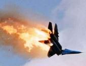 التحالف العربى: السيطرة على حريق طائرة بمطار أبها السعودى بعد اعتداء حوثى