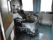 السجن 5 سنوات لمريض تسبب فى إشعال حريق بمستشفى فى بريطانيا.. صور