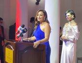 كارول سماحة: تكريم كممثلة لبنانية في مصر أكبر تكريم