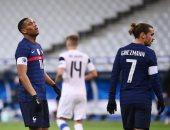 فرنسا تسقط بثنائية مفاجئة أمام فنلندا وديا.. فيديو