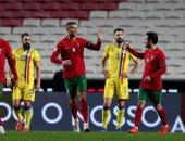 موعد مباراة كرواتيا ضد البرتغال اليوم فى دورى الأمم الأوروبية