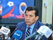 وزير الرياضة: نشكر إدارة الأهلى على نبذ التنمر ولا نتهم مجلس الزمالك