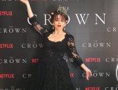 أبطال مسلسل The Crown فى العرض الأول للموسم الرابع.. صور