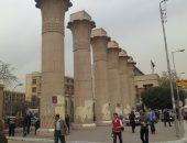 كلية تربية عين شمس تنذر عددا من الطلاب لعدم الالتزام بالإجراءات الاحترازية