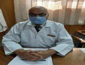 مستشفى المبرة بالشرقية تستقبل 12 ألف حالة ضمن مبادرة علاج الأمراض المزمنة