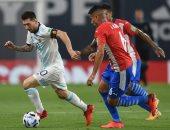 مواعيد مباريات اليوم.. قمة بلجيكا وفرنسا ومواجهات قوية للبرازيل والأرجنتين