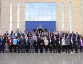 الأكاديمية الوطنية تنظم ورشة عمل ختامية لدفعة الفريق محمد العصار
