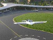 أورلاندو تبنى أول مركز فى الولايات المتحدة للتاكسى الطائر