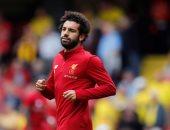 تقارير: محمد صلاح لن يتمكن من المشاركة فى مباراة ليفربول وليستر سيتى