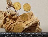 مدير الآثار الإسلامية بالفيوم: نقل القطع الأثرية المكتشفة للمتحف الإسلامى بالقاهرة