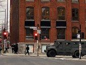 الشرطة الكندية تبدأ عملية إخلاء مبنى احتجاز الرهائن فى مونتريال
