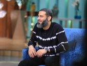 محمد فراج يكشف حقيقة مشاجرته مع خطيبته بسنت شوقى بمهرجان الجونة.. فيديو